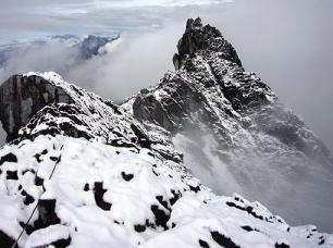 . Carstensz Pyramid, Papua