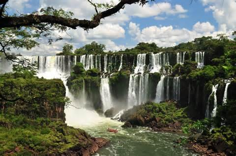 iguazu-waterfalls