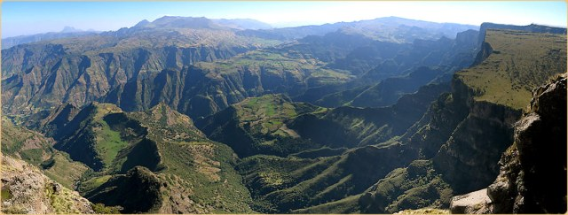 Simien Mountains National Park4