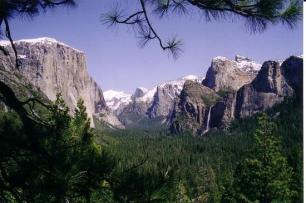 Yosemite-National-Park1