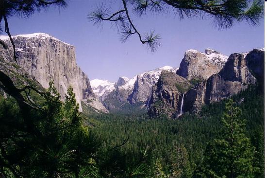 Yosemite-National-Park1